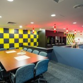 Checkers Meeting Room 2