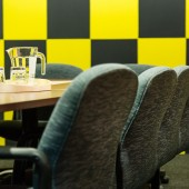 Checkers Meeting Room 1